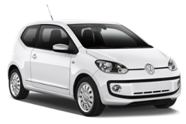 VW UP - MCMR
