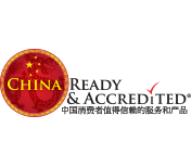 China Ready & Accredited