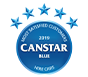 Canstar Blue Most Satisfied Customers 2019