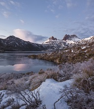 Cradle Mountain-Lake St Clair National Park_2