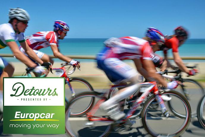 Tour Down Under – Stages - Europcar Australia