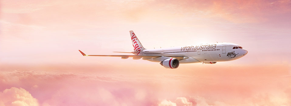 Virgin 20off flights