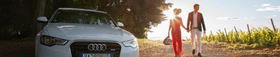 Luxury Car Rental   Europcar AU