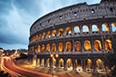 Discover Rome with Europcar