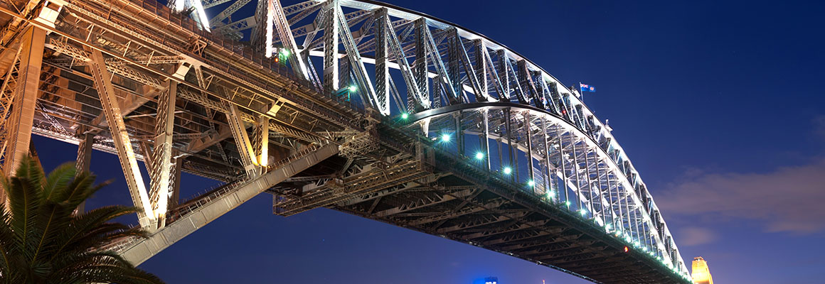 Sydney City Car hire